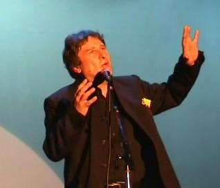 Marek en concert