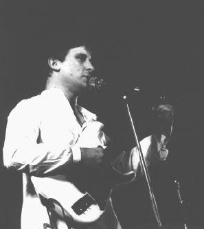 Marek Mogilewicz en 1980